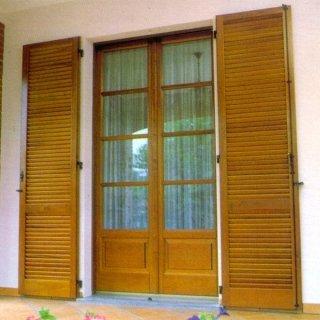 finestre balcone