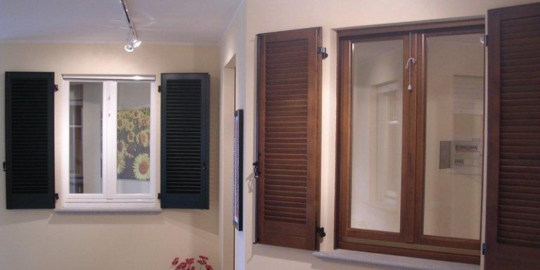Showroom persiane