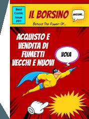 Il Borsino - fumetti