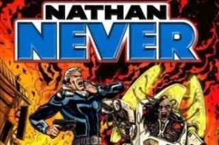Fumetto Nathan Never