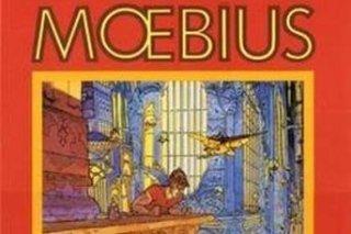 Fumetto Moebius