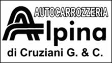 auto carrozzeria alpina