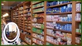 commercio cosmetici naturali