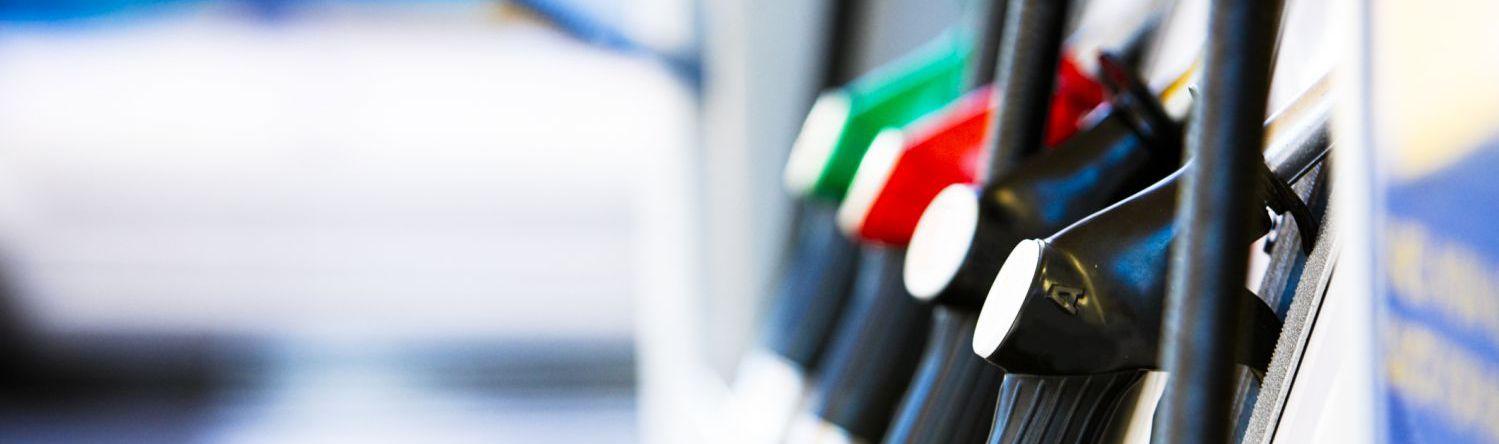 Wholesale gasoline in La Junta, CO