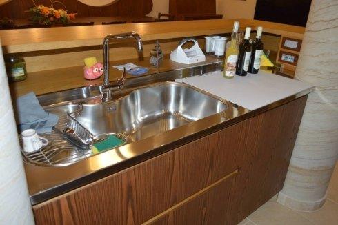arredamento per cucine su misure e personalizzate Ascoli Piceno