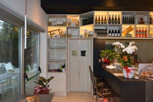 arredamento per bar e palestre Ascoli Piceno