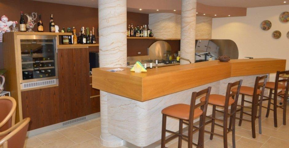 realizzazione cucine su misura Ascoli Piceno