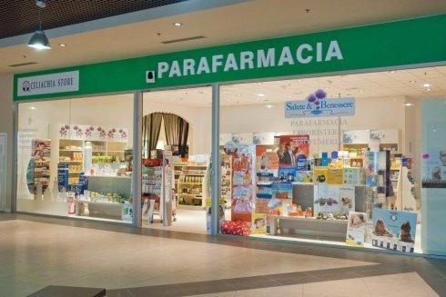 arredamenti per farmacie e parafarmacie Ascoli Piceno