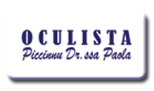 Ophthalmologist Piccinnu Olbia