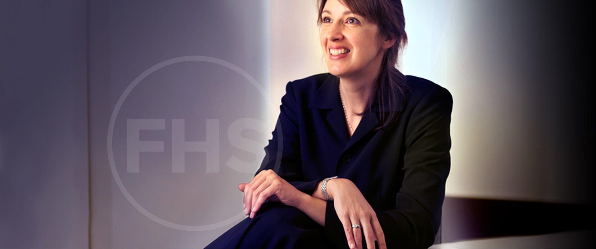 Claire Evans Partner