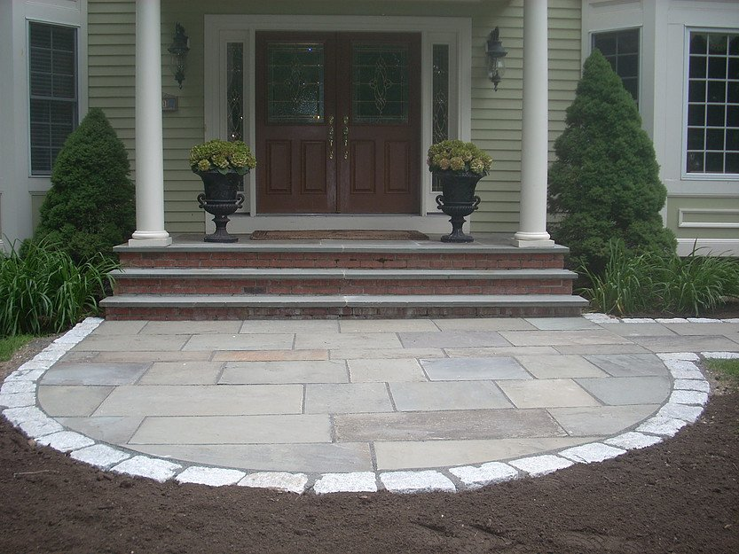 Masonry Contractor New Canaan, CT