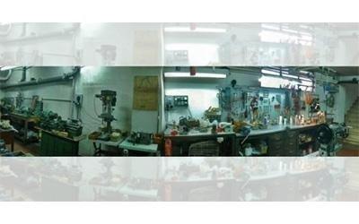 laboratorio riparazioni Milani