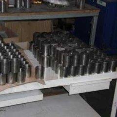 alesatura metalli, metalli grezzi, macchinari all
