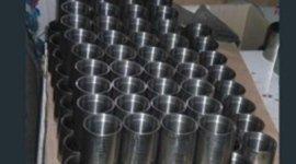 lavorazione metalli, ghisa, acciaio