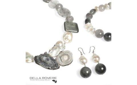 gioielli della rovere