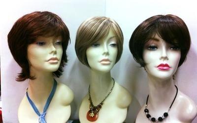 parrucche e bellezza