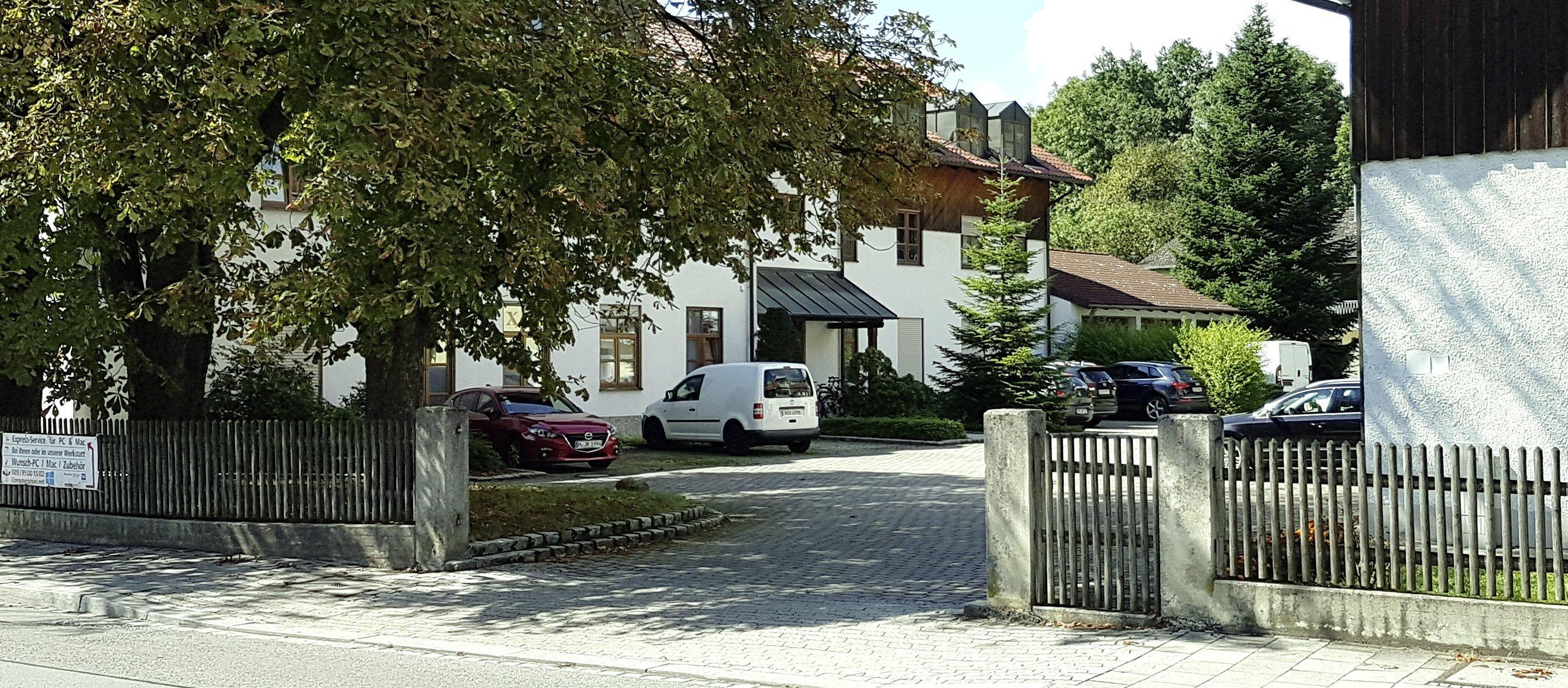 Münchner Str. 123, Unterföhring