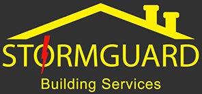 Stormguard Building Services Company logo