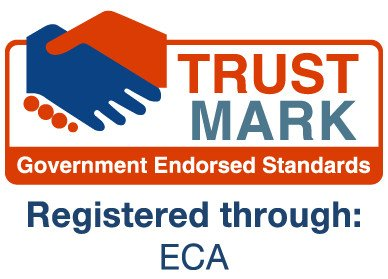 Trust Mark Registered