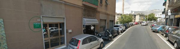 Dentista Tomaini Genova San Martino