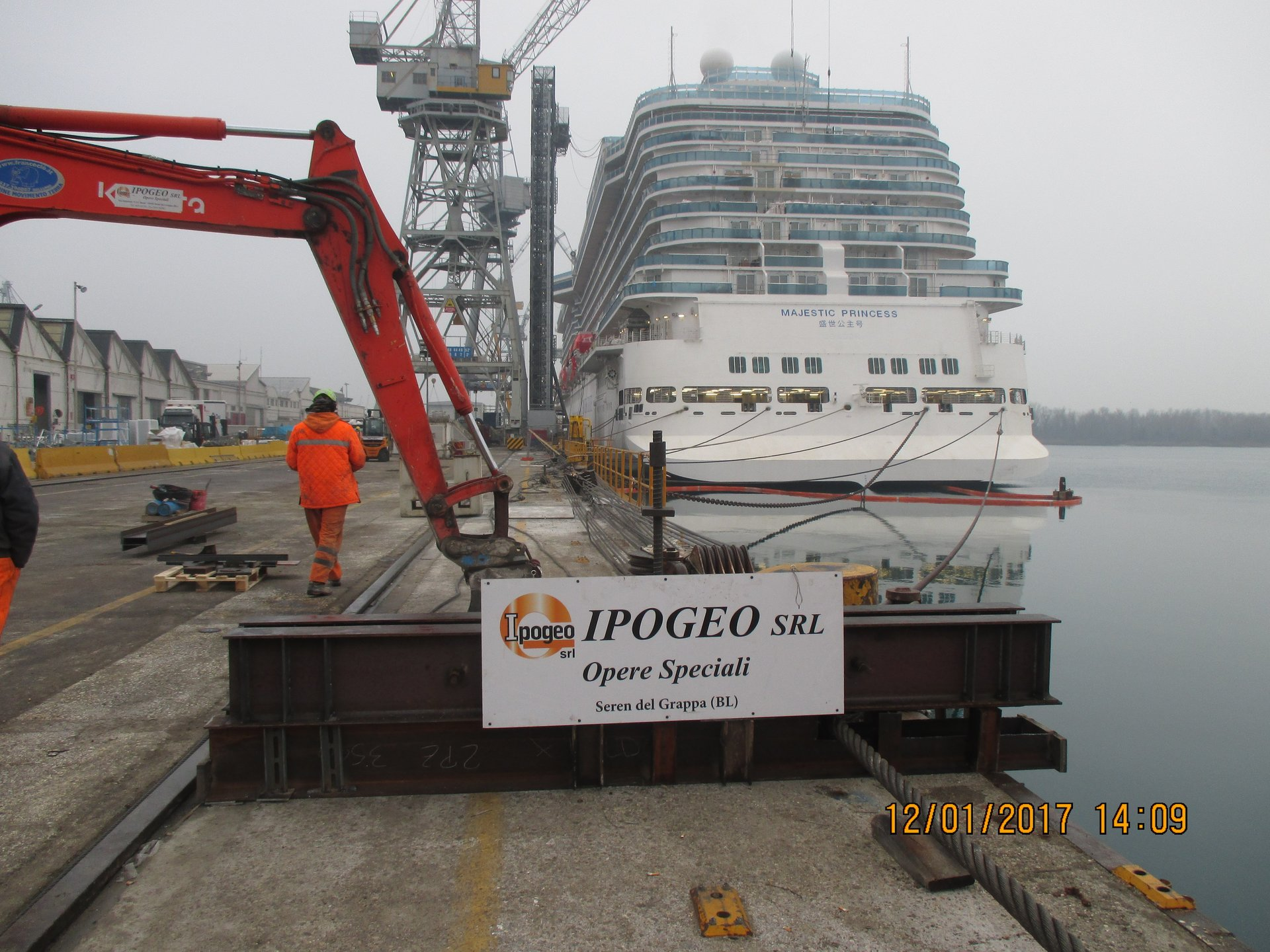 cantiere monfalcone