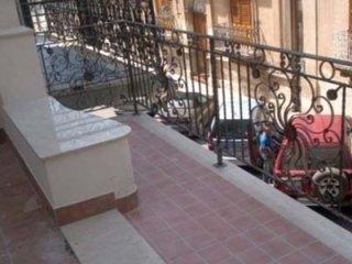 balconi ferro battuto