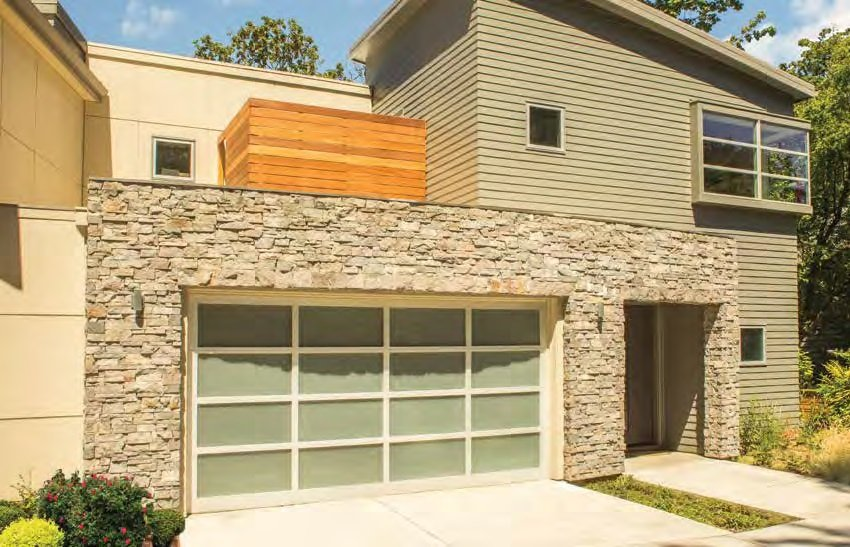 Model 8800 Garage Doors Fresno Ca Central Valley