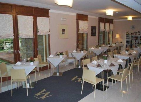 ristorante tipico toscano