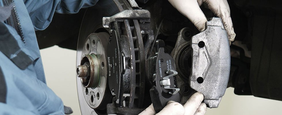 clutch for repair