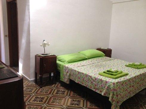Camere in affitto Ponza