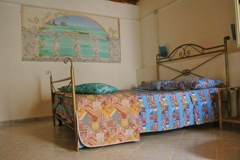 Affitto camere Ponza