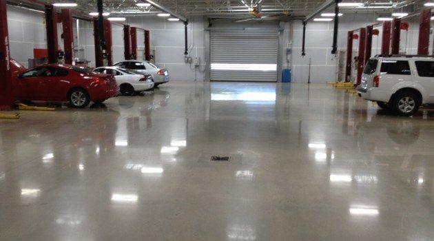 Concrete Maintenance & Restoration Bellaire TX