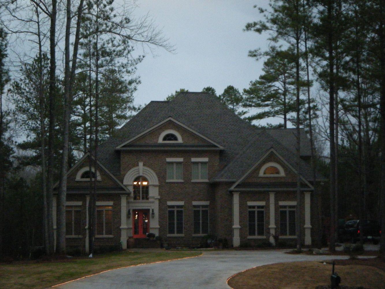 Roof Contract in Milledgeville, GA