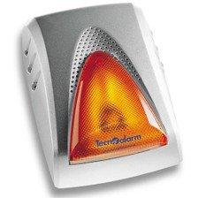 Allarme anti incendio