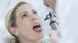 visita alla gola