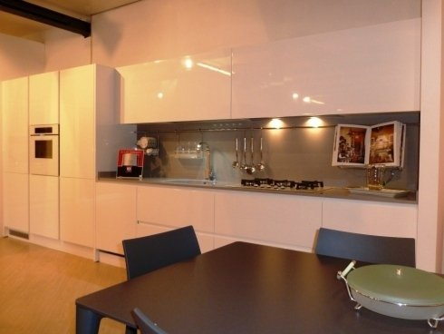cucine moderna laccata