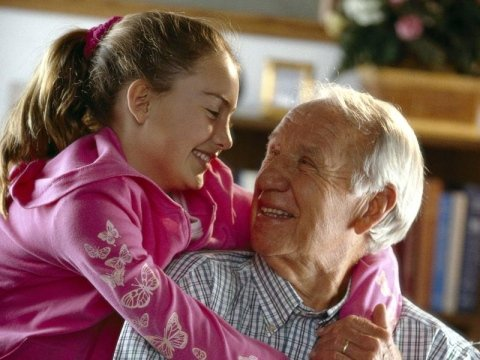 Casa protetta per anziani