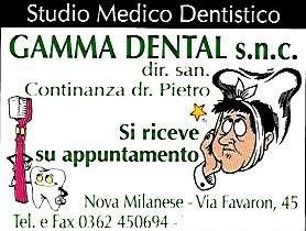 Gamma Dental