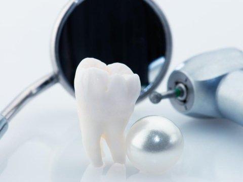 Visita odontoiatrica Nova Milanese