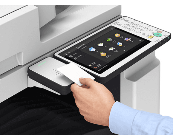 Canon printers, scanners and faxes