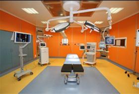 Pavimenti per settore sanitario
