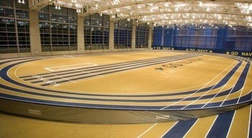 rivestimento per strutture sportive