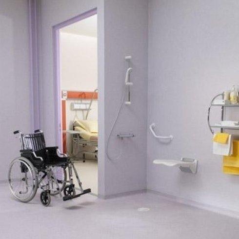 rivestimenti bagno disabili