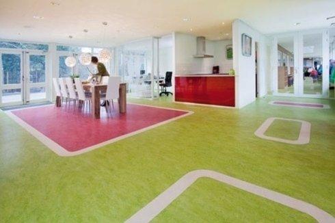 pavimenti per asilo nido