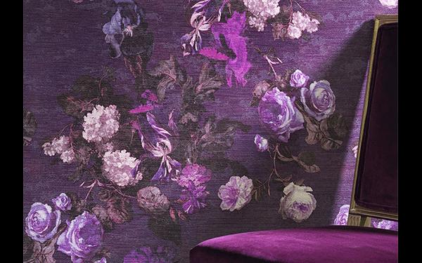 tessuti con fiori