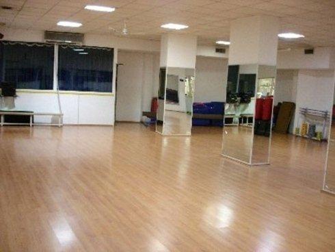 parquet sala da ballo