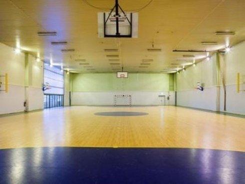 pavimenti per palazzetto sport