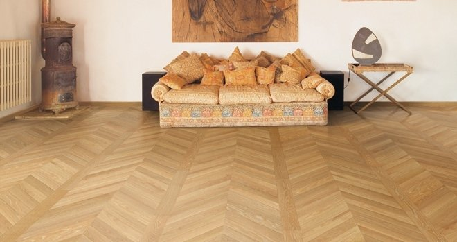 Parquet Dreamlife Spina Ungherese