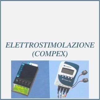 elettrostimolazione  Riabilita Genova