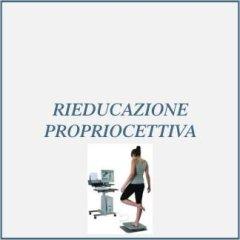 rieducazione Propriocettiva Riabilita Genova